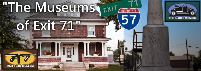 Exit 71 Museums